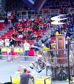 019.2017.WPI.First Robotics Competition