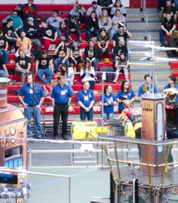 025.2017.WPI.First Robotics Competition