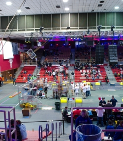 034.2017.WPI.First Robotics Competition