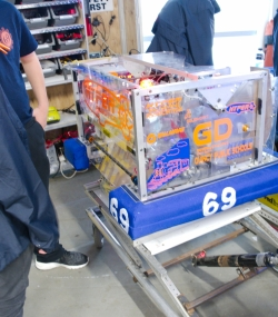 036.2017.WPI.First Robotics Competition
