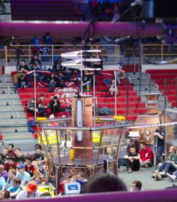045.2017.WPI.First Robotics Competition