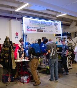 053.2017.WPI.First Robotics Competition