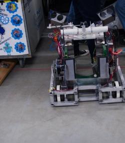 054.2017.WPI.First Robotics Competition