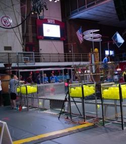 058.2017.WPI.First Robotics Competition