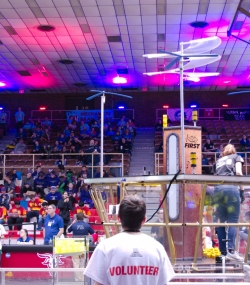 059.2017.WPI.First Robotics Competition