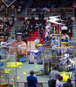 065.2017.WPI.First Robotics Competition