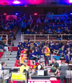 071.2017.WPI.First Robotics Competition