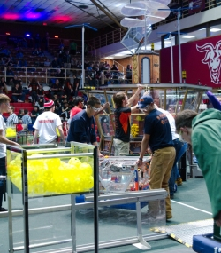076.2017.WPI.First Robotics Competition