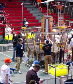 082.2017.WPI.First Robotics Competition