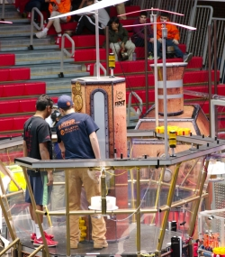 084.2017.WPI.First Robotics Competition