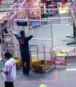 089.2017.WPI.First Robotics Competition