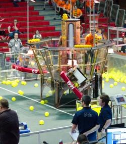 091.2017.WPI.First Robotics Competition