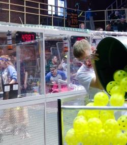 093.2017.WPI.First Robotics Competition