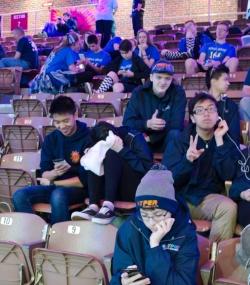 108.2017.WPI.First Robotics Competition
