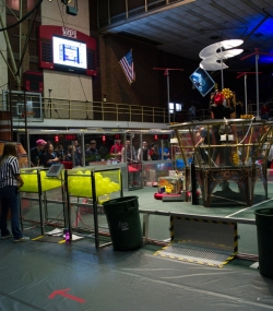 112.2017.WPI.First Robotics Competition