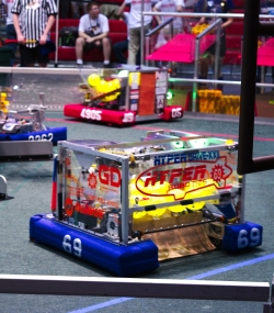 119.2017.WPI.First Robotics Competition