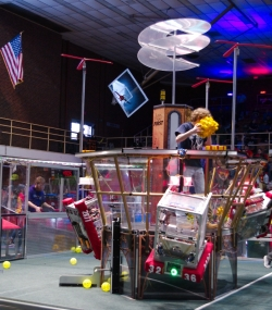 124.2017.WPI.First Robotics Competition