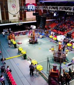 126.2017.WPI.First Robotics Competition