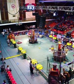 127.2017.WPI.First Robotics Competition