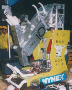 1997 Robot - Bad Dog
