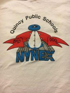 1997 HYPER Team Shirt