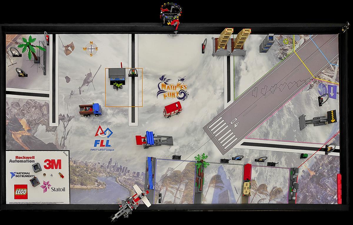 Qps Robotics Challenge Events Hyper Online